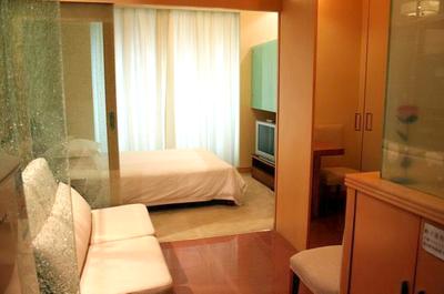 日本語24時間OKの上海サービスアパートメント