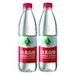 ペットボトルの水2本無料(画像)