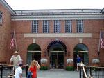 大リーグ殿堂博物館とビール醸造所見学